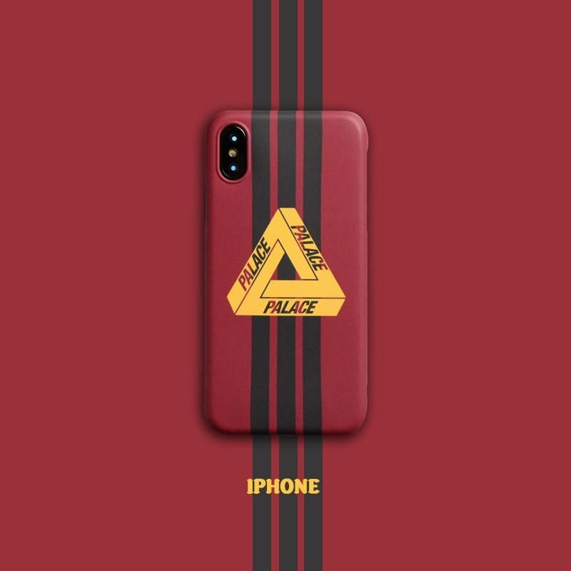 palace iphone xs max case