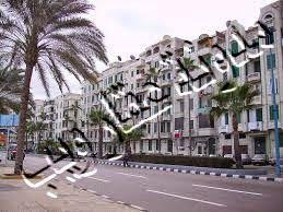 شقة للبيع بالإسكندرية سموحة البيع بسعر خيالى لدواعى السفر Street View Alexandria Scenes