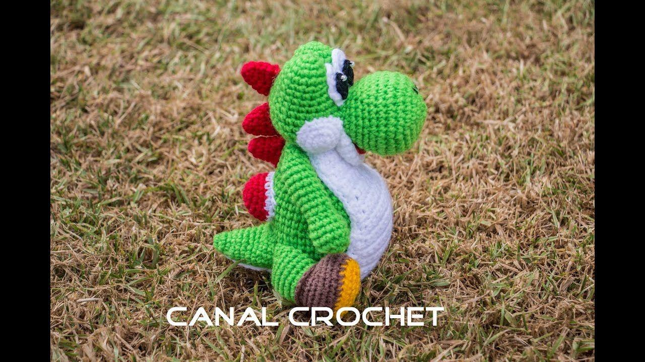 Pattern Arlo, Disney Pixar's The Good Dinosaur, Amigurumi Crochet ... | 720x1280