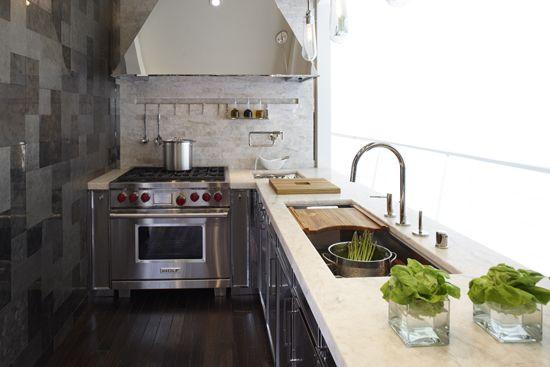 Behind The Scenes Kohler S Mick De Giulio Kitchen Kitchen Design Kitchen And Bath Design Bathroom Design Gallery