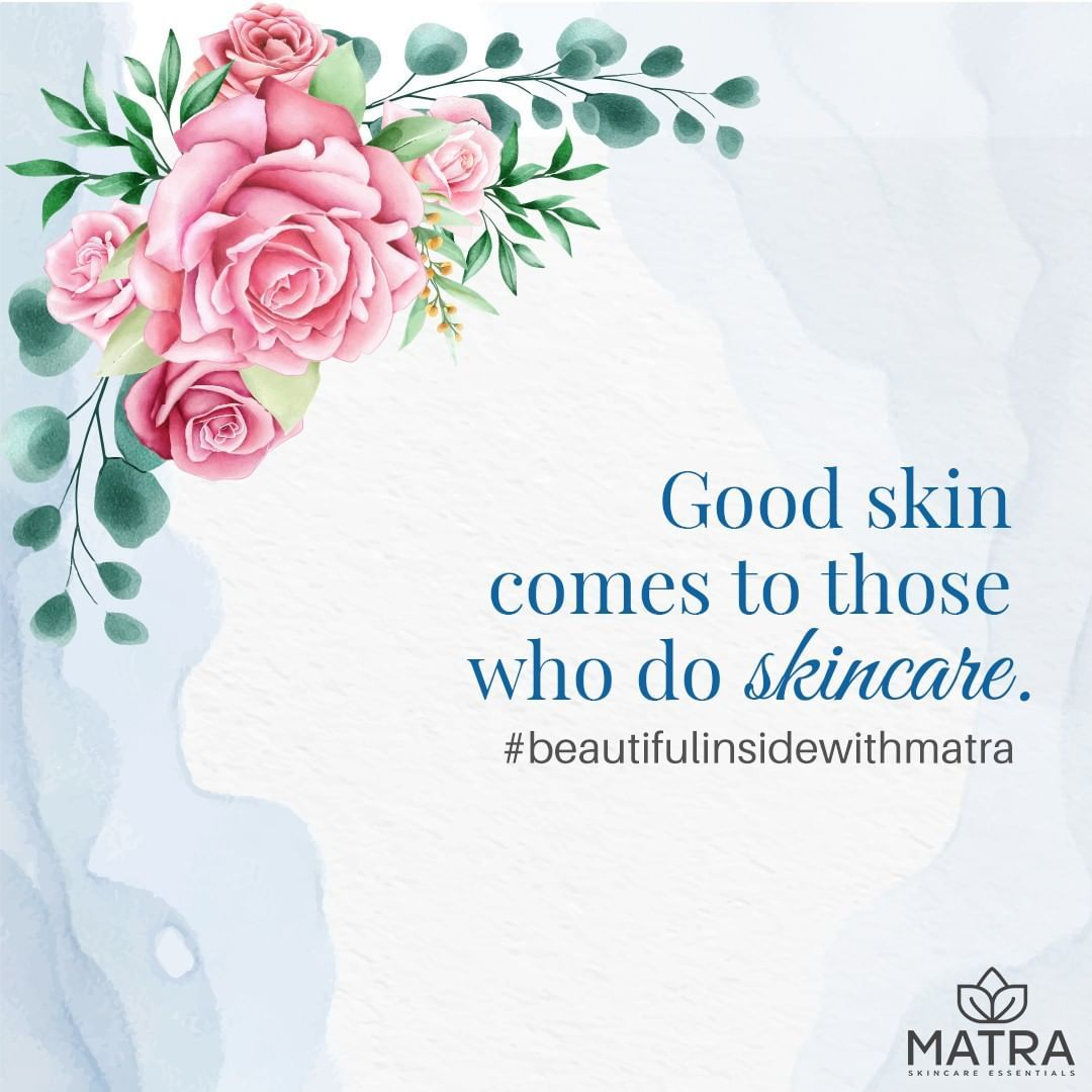 Skincare Is Essential Makeup Is A Choice In 2020 Skin Care Good Skin Skin Secrets