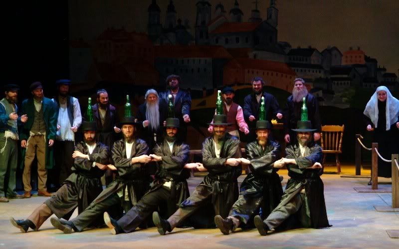 Bottle Dance (Fiddler On The Roof) (With images) Fiddler