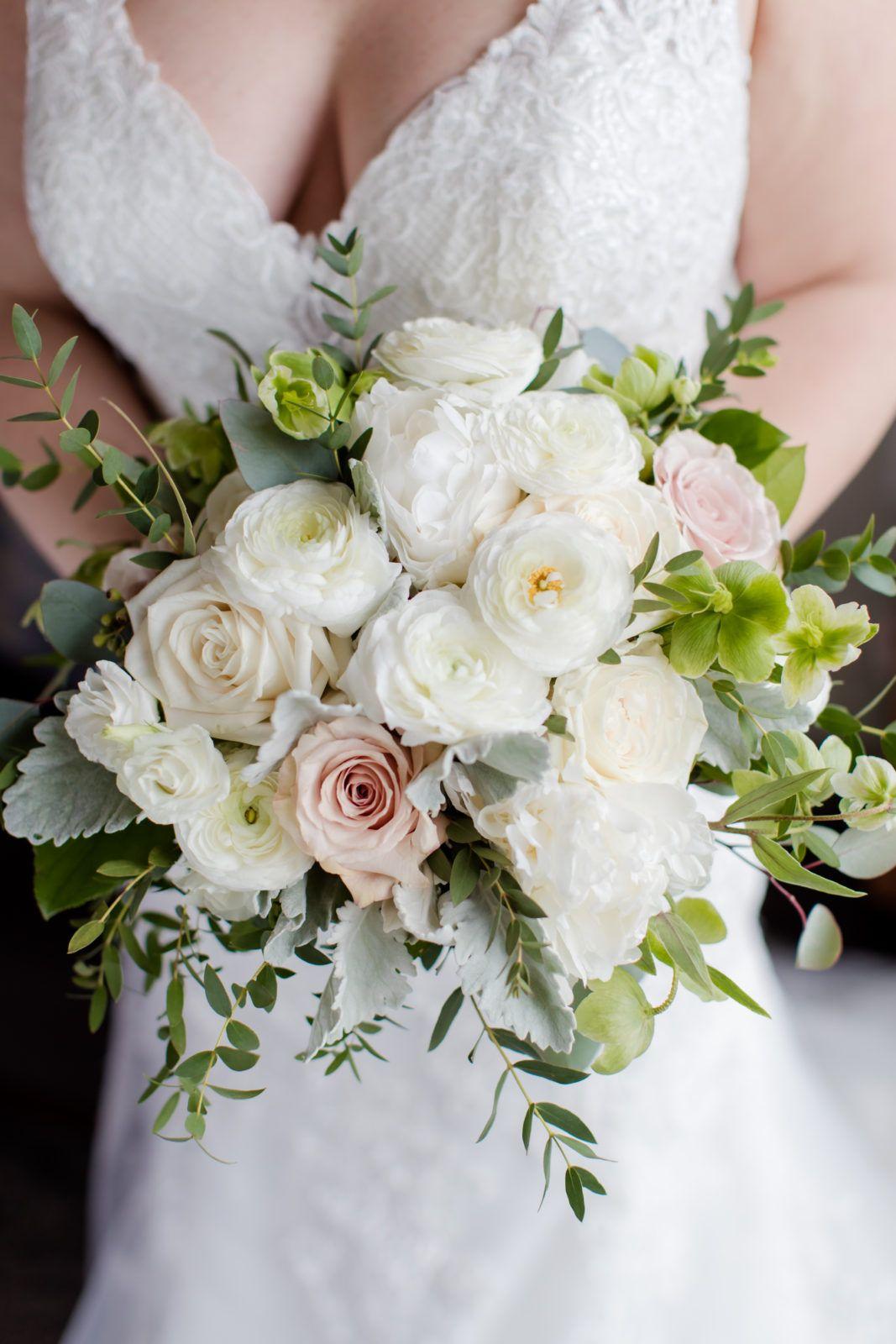karma flowers, wedding bouquet | beautiful new jersey