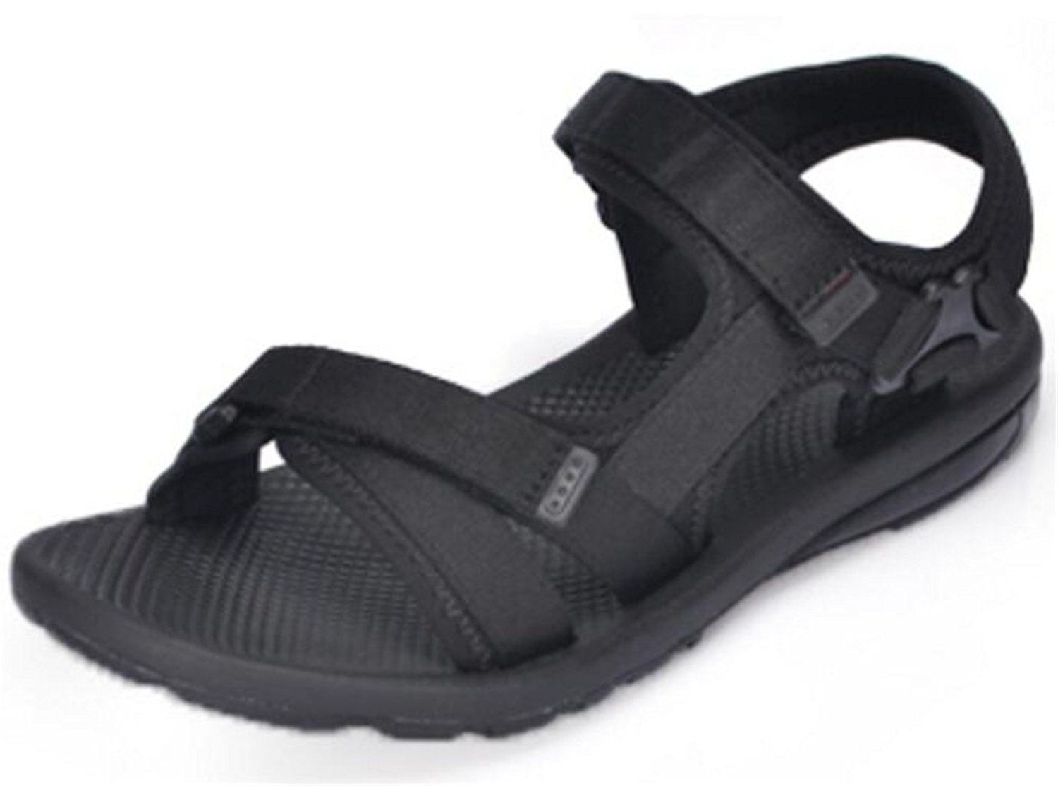 Women's Flat Sporty Beach Sandal Water Shoes Casual Athletic Sandals -- You  can get more details by cl… | Women sport sandals, Casual beach sandals, Womens  slippers
