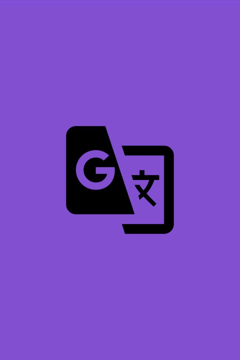Translate Icon In 2020 Iphone Icon App Icon Design App Icon