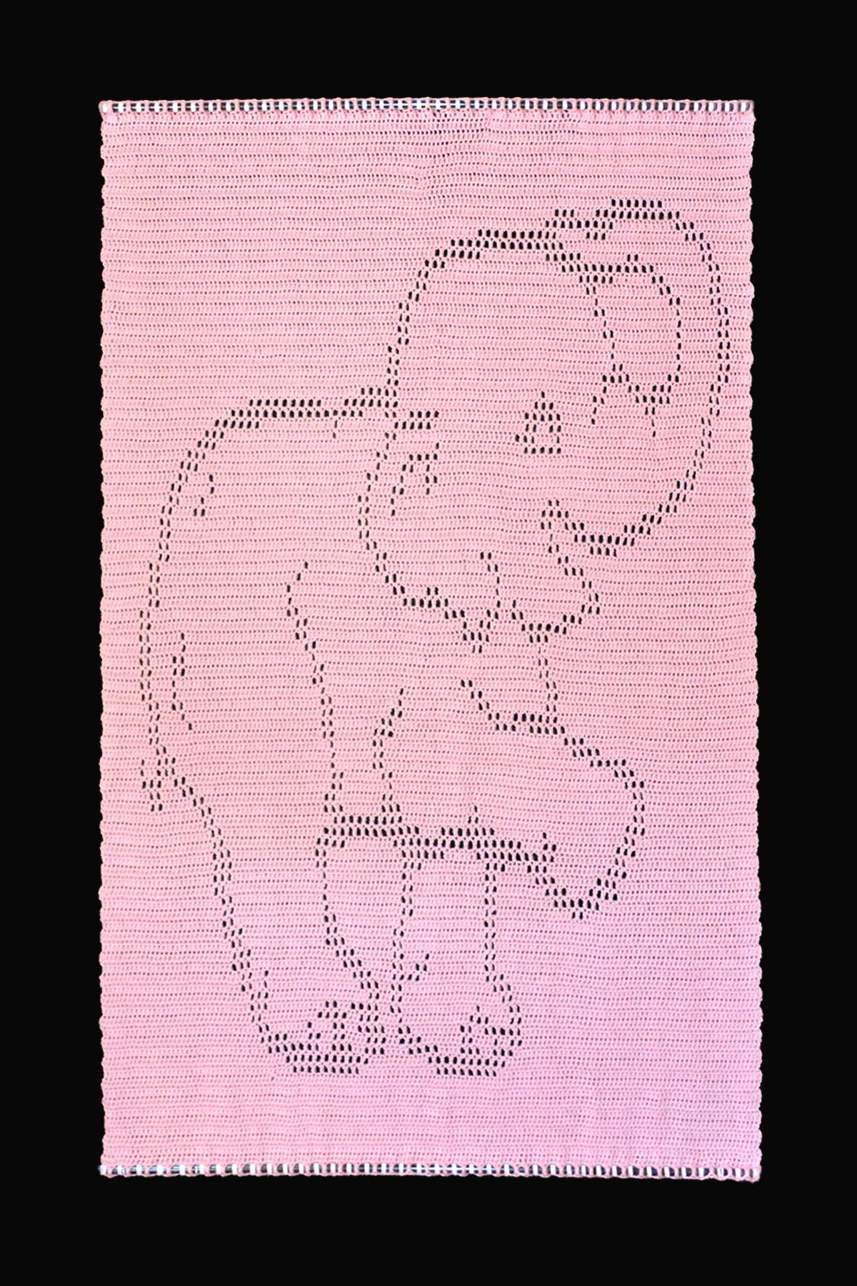 Free Crochet Blanket Pattern Manual Guide