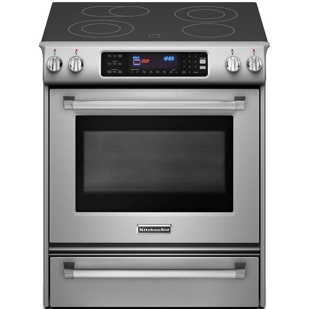clean electric cleaning wall p self prod kenmore single w black convection oven qlt hei wid toaster