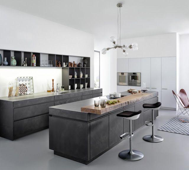 Photo of Cucine moderne e incantevoli con idee d'arredo isolane