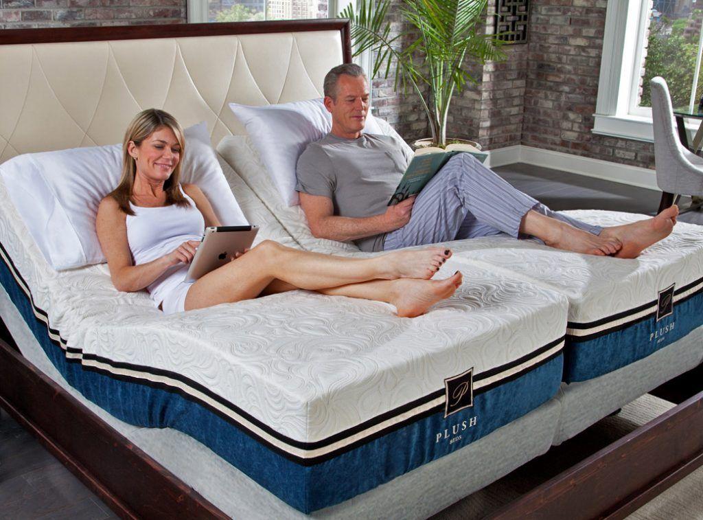 Best Mattress For Couples Adjustable Beds Best Mattress Adjustable Bed Mattress