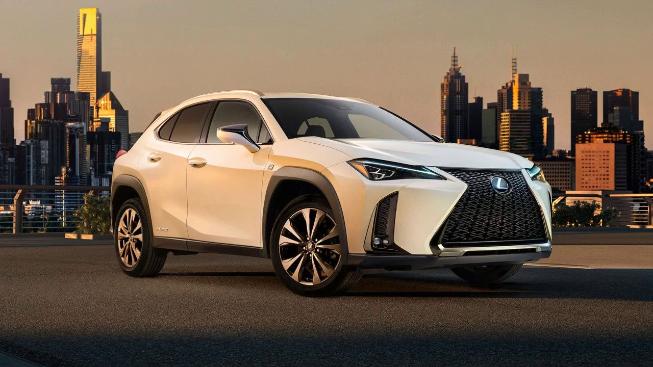 2019 Lexus Ux New Luxury Suv All Details Lexus Best Car Insurance Lexus Dealership