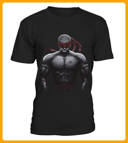 Lee Sin LOL - Gamer shirts (*Partner-Link)
