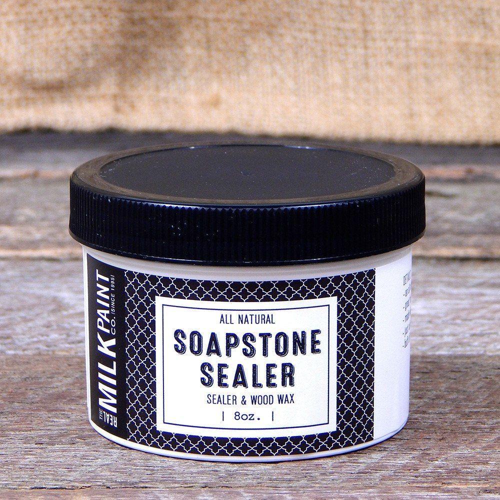 Soapstone Sealer and Wood Wax Wood wax, Soapstone, Real