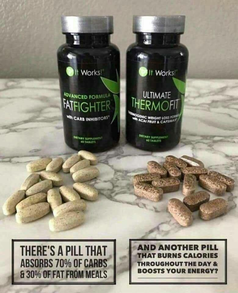 Thermofit To Burn 300 Extra Calories Per Day And Speed Up Metabolism