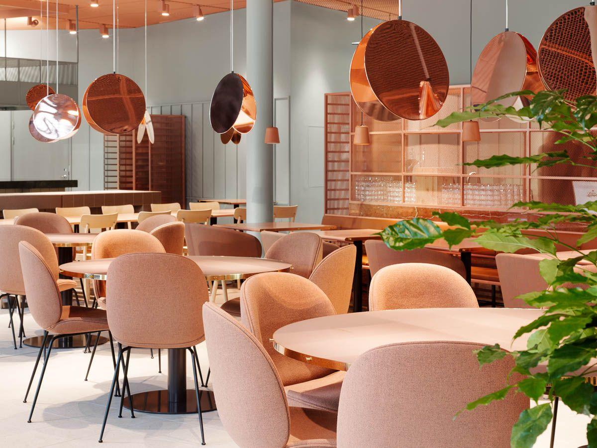 Cafe Salon Arabia