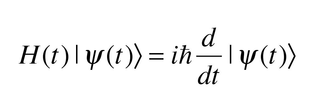 Schrodinger's equation, the fundamental equation of
