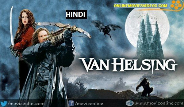 Van Helsing Blu Ray Hindi Dubbed Movie Watch Online Free Movies Online Download Free Movies Online The Hobbit Movies