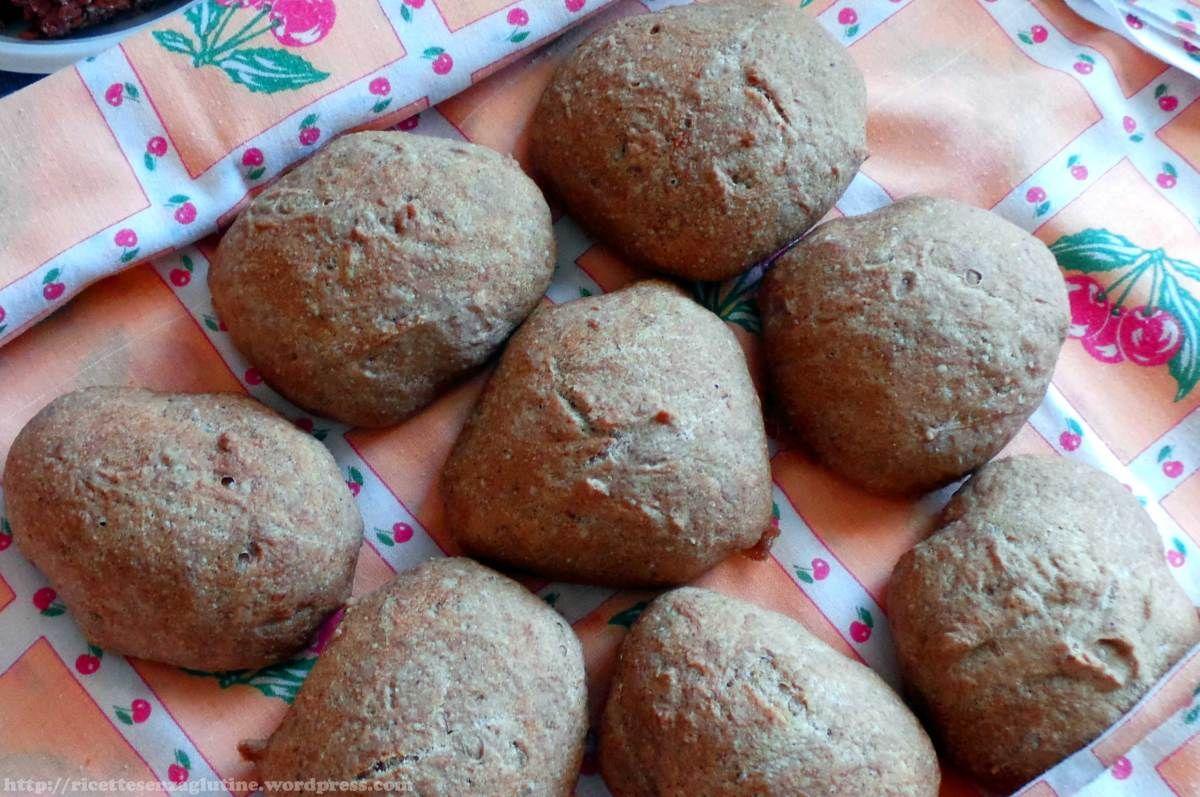 Preparare un buonpane senza glutine in casa è davvero semplice con il…