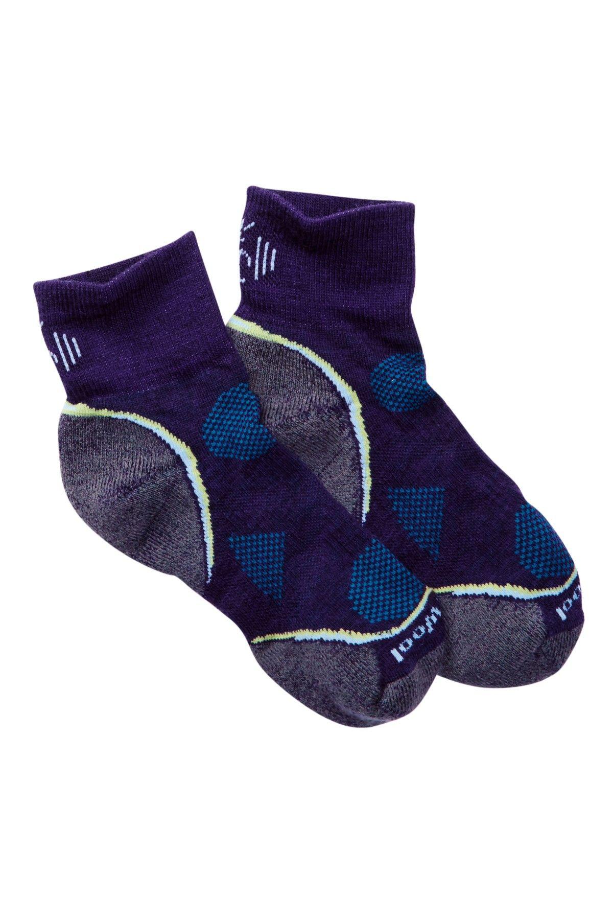 35eedb5be00 SmartWool | PhD Outdoor Light Mini Crew Socks | Products | Crew ...