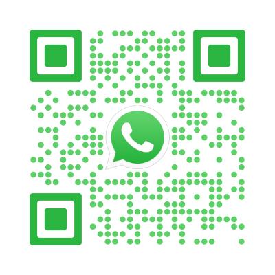 WhatsApp QR Code | Free qr code generator, Qr code generator, Free qr code