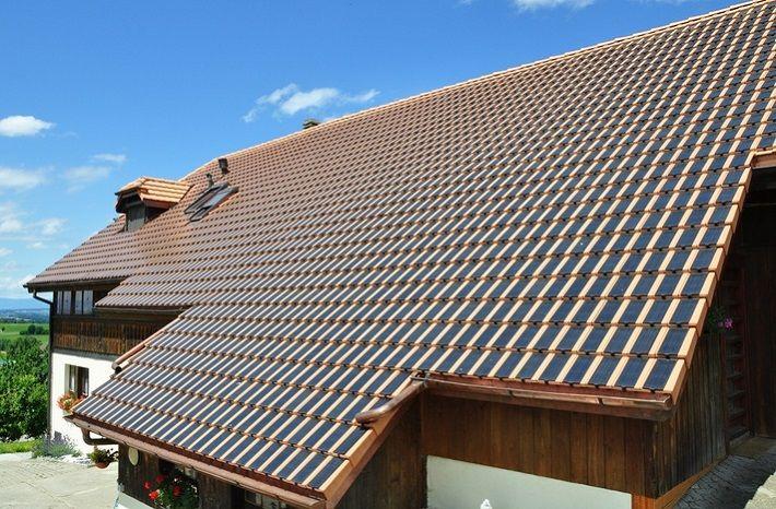 Integrated Solar Solar Roof Tiles Solar Roof Solar Roof Shingles