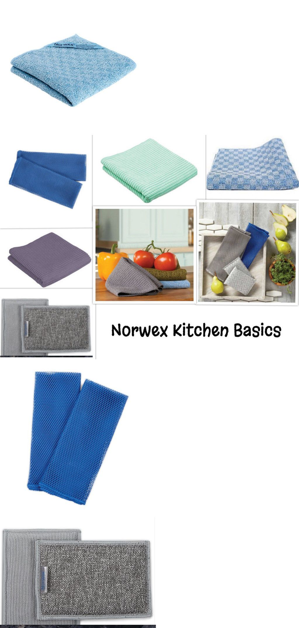 Cleaning Towels And Cloths 29509 Norwex Scrub Cloth Netted Dish
