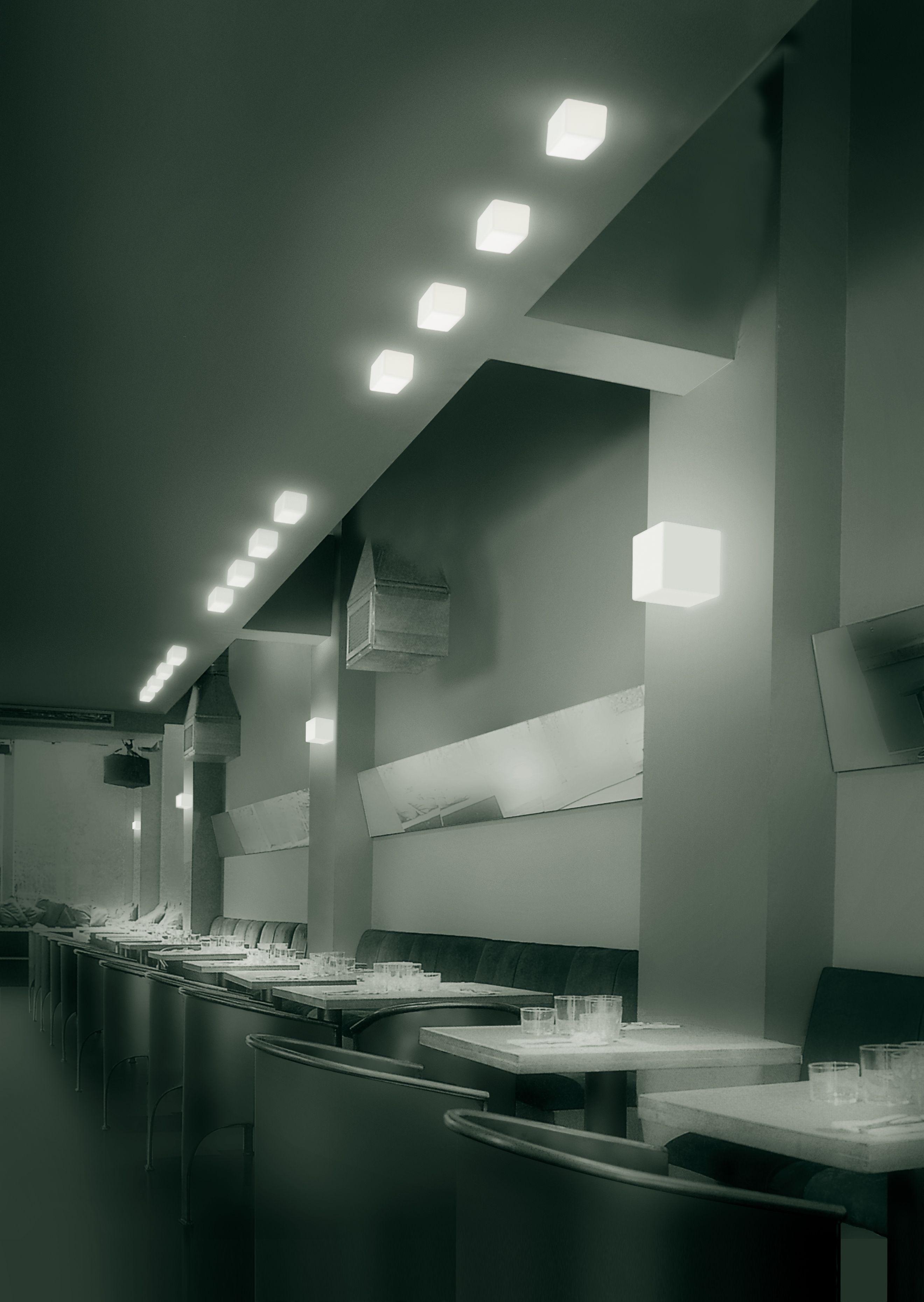 CUBI light #ITRE #LeucosUSA #lighting | ITRE | Pinterest ...