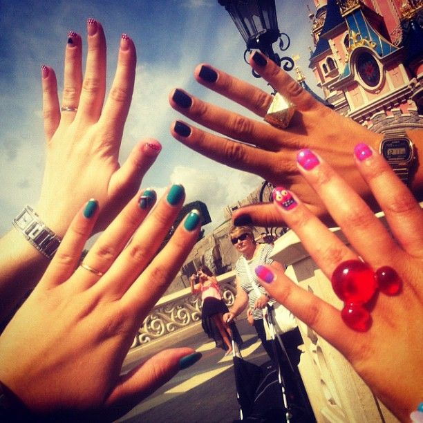250461211886500575_175290141   Nails inspiration, Cool ...