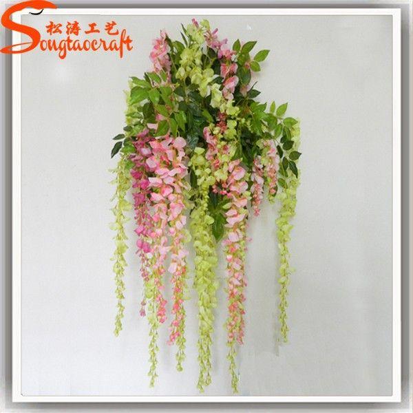 Wisteria vides artificiales wisteria flores para wedding y