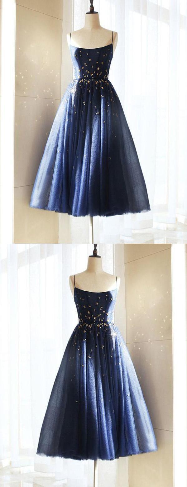 Long homecoming dresses navy blue prom dresses prom dresses blue