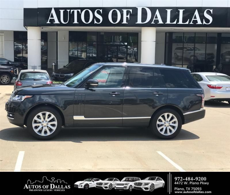 Congratulations Melvin On Your Land Rover Range Rover From - Land rover repair dallas