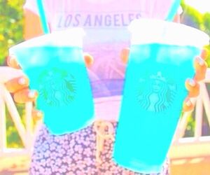These drinks are... COOL FOR THE SUMMER!