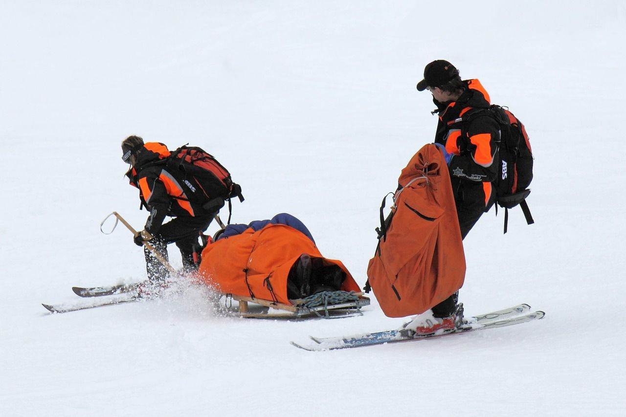 Snowboarder owes skier more than 868,000 after crash in
