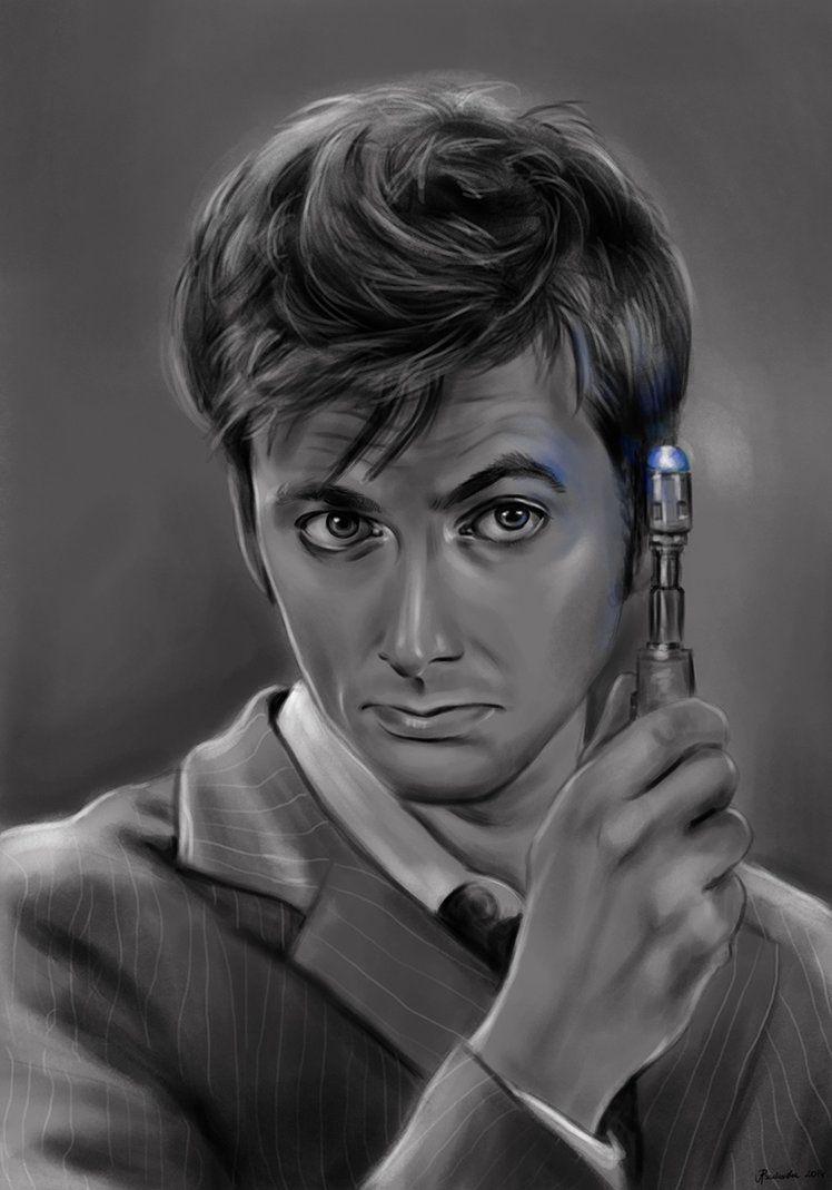 http://olarek.deviantart.com/art/Doctor-Who-431567995