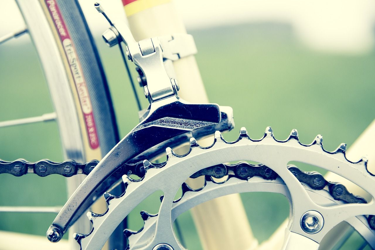5 Reasons Caring For Your Chain Will Make You A Happier Cyclist