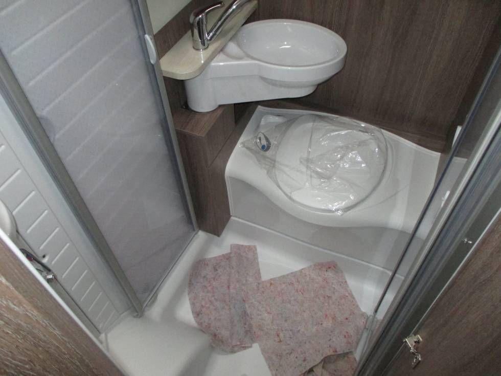 kit salle de bain pour camping car