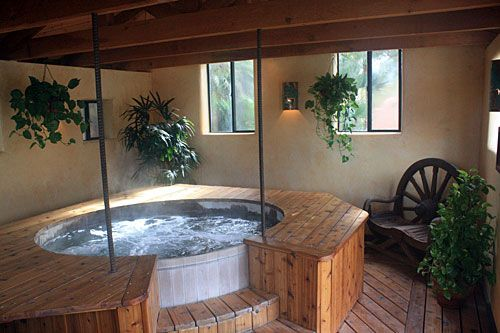 Heated Pool & Hot Tub at White Stallion Ranch | Guest Ranch ...