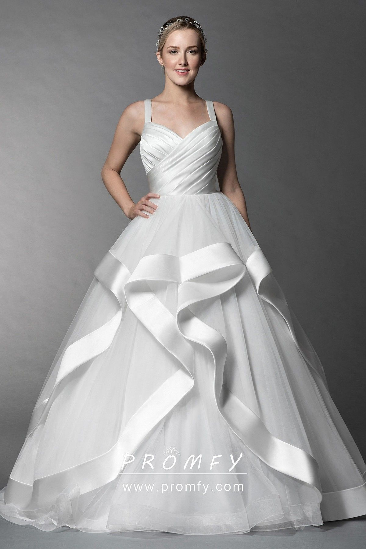 35++ What is the best wedding dress for broad shoulders ideas in 2021