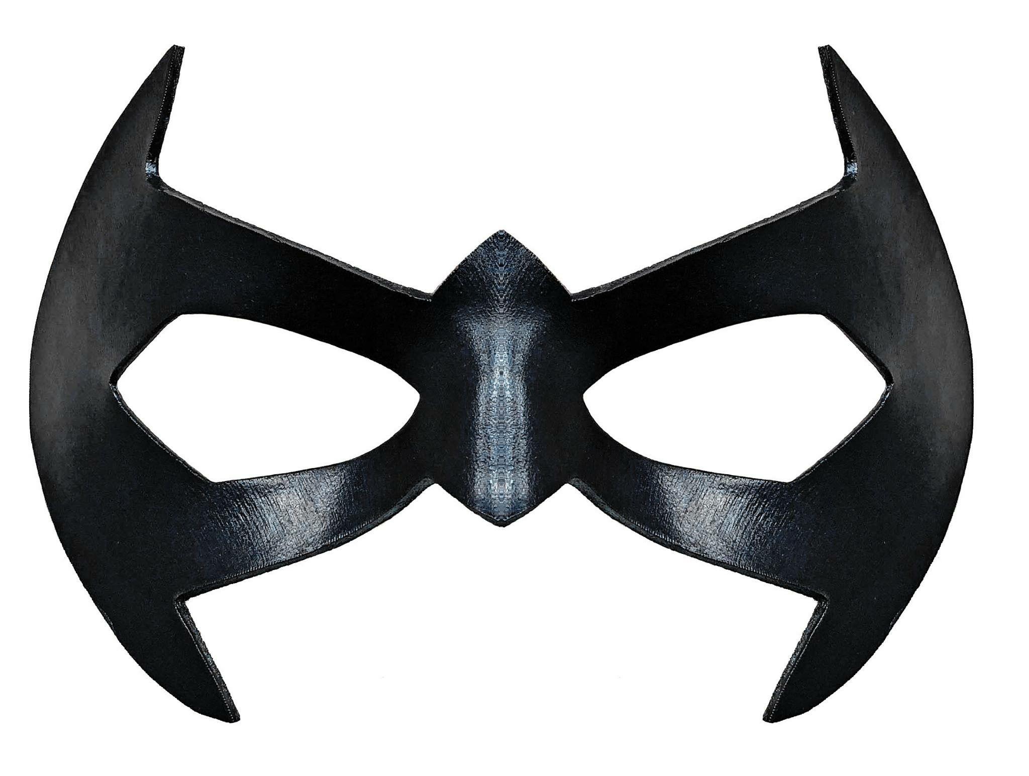 Nightwing Mask Ii Nightwing Virtual Dressing Room Mask