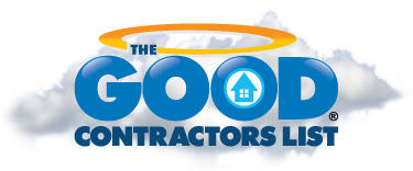 The Good Contractors List Of Home Service Contractors Electrician Services Contractors Rockwall