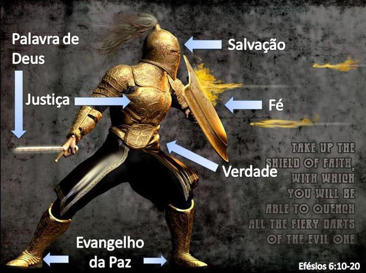 Soldados De Cristo Bing Imagens Armadura De Deus Armadura Do