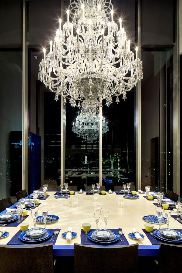 First luxury apartment building fully decorated by Hermès - The Marq is a modern and very impressive apartment building located on Paterson, Singapore