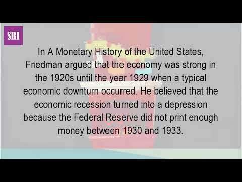 How Did The Federal Reserve Cause The Great Depression? - WATCH