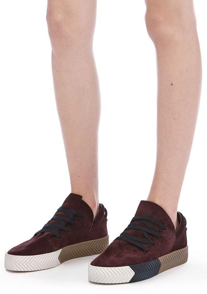alexander wang adidas originali da oh pattinare le scarpe le scarpe da ginnastica adulti