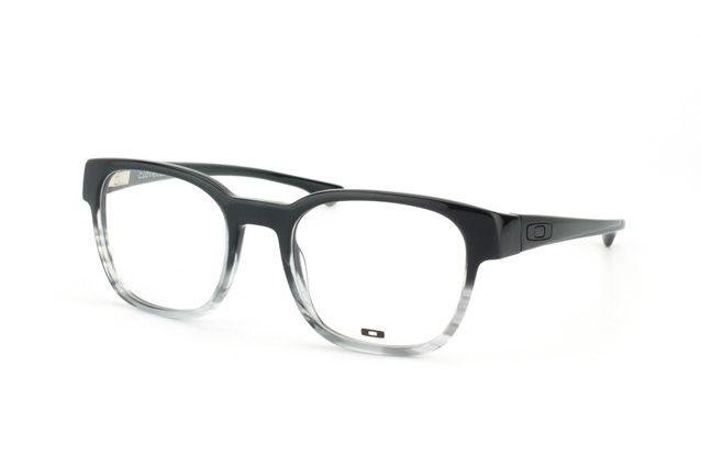 Glasses, Men, Oakley, Cloverleaf OX 1078 03, black fade