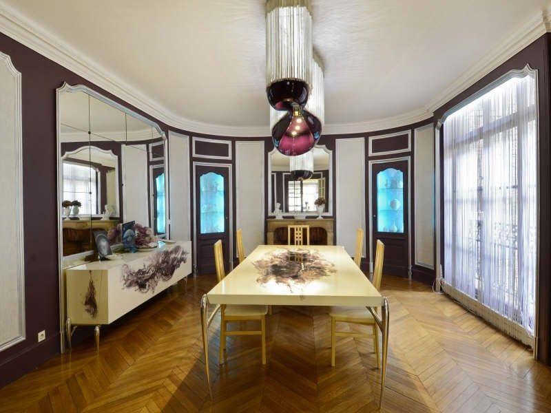 Achat APPARTEMENT - PARIS 16 - France - 7 pièces - 4 chambres - 286