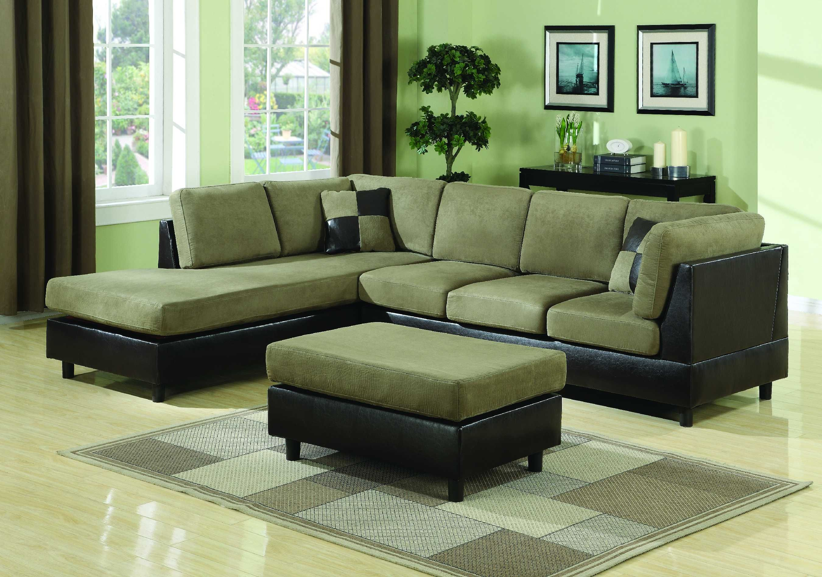 southwestern style sage green sofa decorating ideas zuo modern