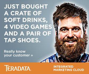 Very beardy ad!
