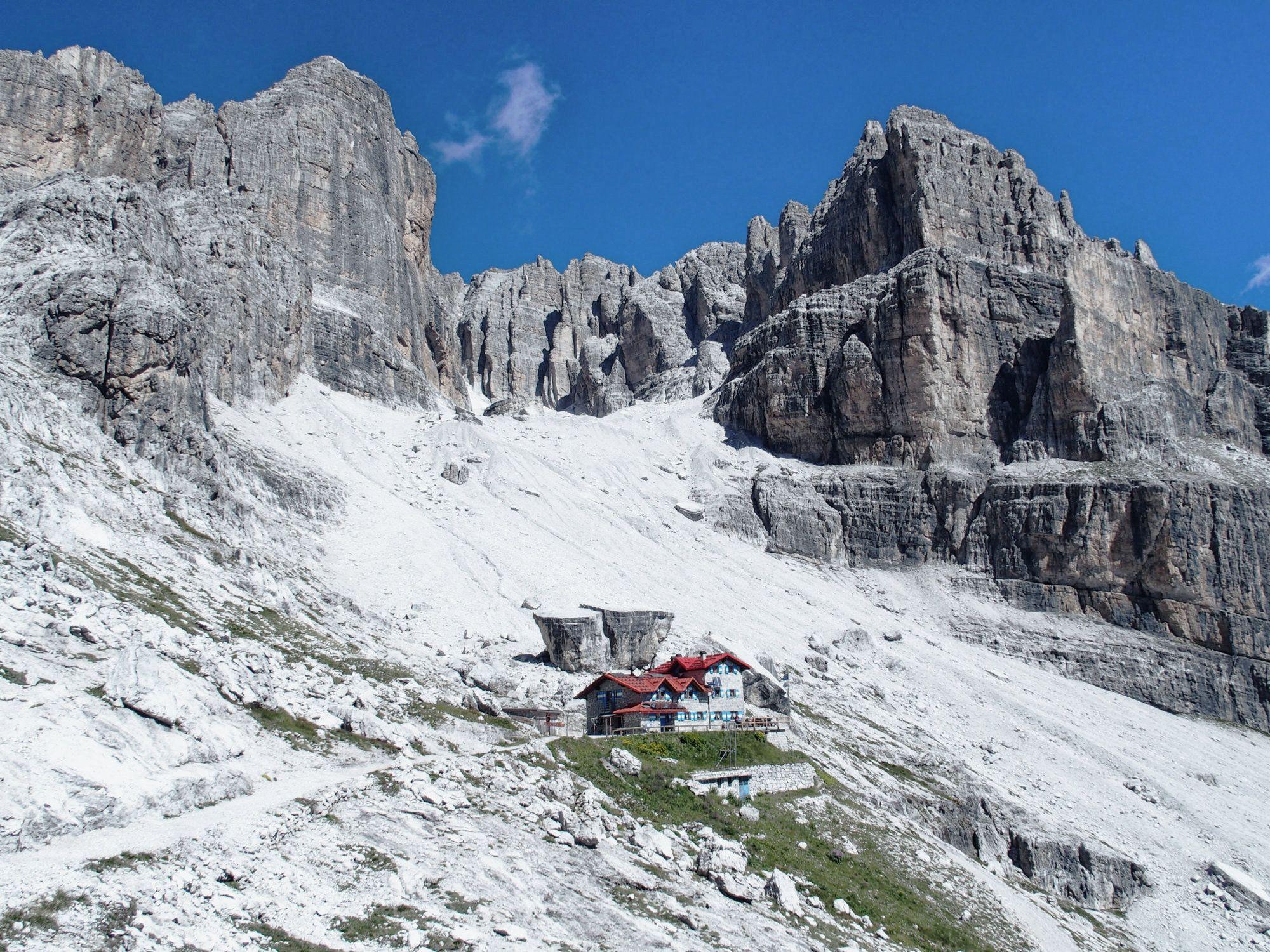 Klettersteig Dolomiten : Klettersteige tourenvorschläge und infos