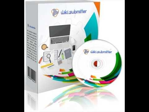 Wiki Submitter Pro V3.27 Review