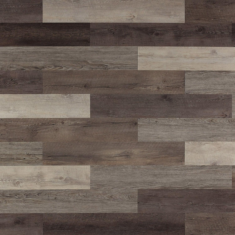 Scrap Wood Look Peel And Stick Wall Planks Wood Panel